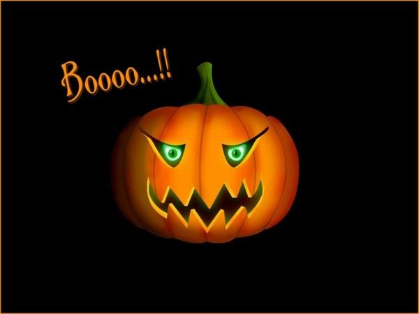 fond d ecran Halloween