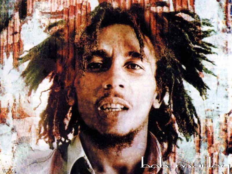 fond d ecran et image Bob Marley - Page 2