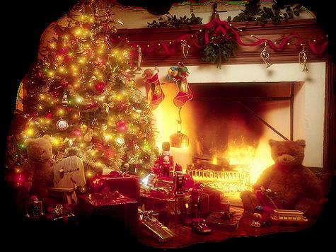 Tube de Noel