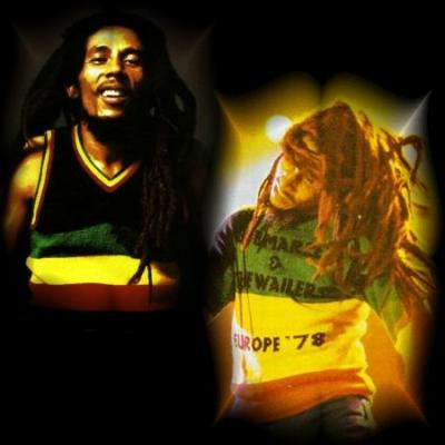 image Bob Marley