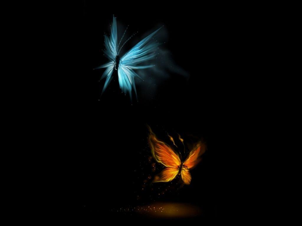 dans fond ecran papillon 5fe81145